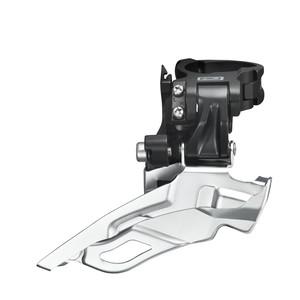 Przerzutka przednia FDM611 Shimano Deore 10rz g.ciąg,3rz,D-Swing 40/42