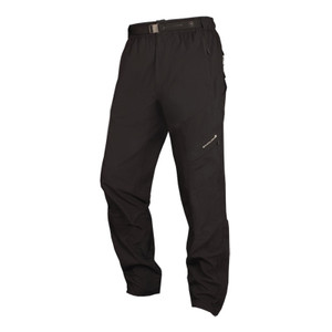 Spodnie Hummvee: BlackNone - S